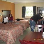 Foto de Days Inn Nanuet