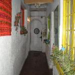 Φωτογραφία: Blue House Backpacker hostel