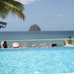 Photo of Hotel Residence Diamant Beach Le Diamant