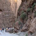  Todra Gorge - Tinerhir (Morocco)