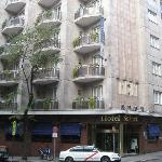 Φωτογραφία: Mercure Madrid Plaza de Espana