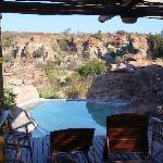 Leokwe Camp - Mapungubwe National Park