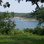 Foto de Bull Shoals Lake Resort