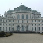 Stupinigi Palace (Palazzina di Caccia di Stupinigi)