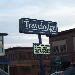 Foto van Travelodge Houghton