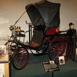Photo of The Car and Carriage Caravan Museum
