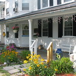 Mt. Washington Bed and Breakfast resmi