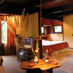Bushland Park Lodge & Retreat resmi