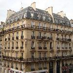 Photo de Hotel Pavillon Monceau