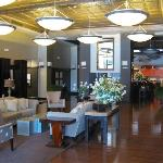 Bilde fra Homewood Suites by Hilton Indianapolis Northwest