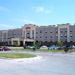 Foto di Hampton Inn & Suites Tulsa South-Bixby