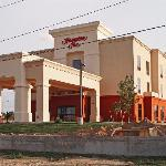 Hampton Inn, La Junta, CO