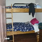  2nd Bedroom, no closet