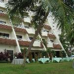 Billede af The Regency Tanjung Tuan Beach Resort
