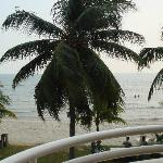Foto de The Regency Tanjung Tuan Beach Resort