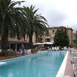  hotel tre colonne Marina di Campo