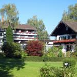 Reinhart Hotel in Prien am Chiemsee Foto