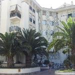 Apartment Clarimar
