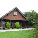 Clovelly Lakeside Lodges