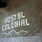  Hostal Colonial