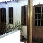  rooms seen from veranda