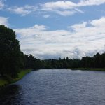 River Ness