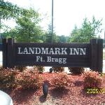 Foto de Landmark Inn Fort Bragg