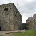 Chateau de Bouillon (Bouillon Castle)