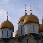 Cathedral of the Assumption (Uspensky Sobor)