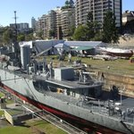 Queensland Maritime Museum