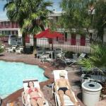 Φωτογραφία: Red Roof Inn Las Vegas