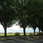 English Bay