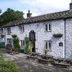 The George Inn, Hubberholme, Wharfedale