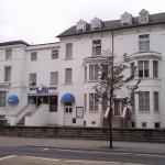 Photo of The Blue Dragon Hotel Cardiff