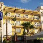 Photo de Hotel San Vincenzo
