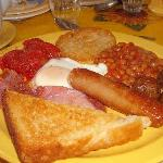 mouth watering breakfast, DELICIOUS!!!!!