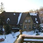 Tremblant Sunstar Condominiums Foto