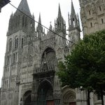 Cathdrale Notre-Dame de Rouen