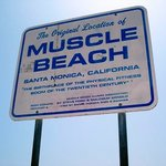 Muscle Beach