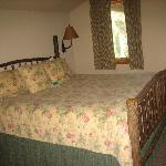 Bigfork Mountain Lake Lodge resmi