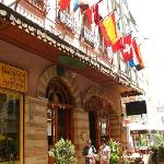 Bilde fra Historical Preferred Hotel Oldcity