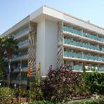 Photo of 4R Playa Margarita Hotel