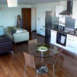 Foto de Vista Serviced Apartments