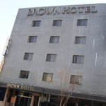 Brown Hotel Seoul
