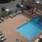 Φωτογραφία: Hampton Inn San Antonio Downtown (River Walk)