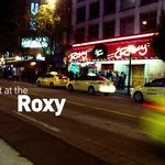 The Roxy