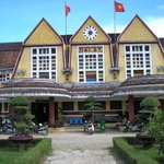Dalat Railway Station