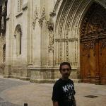  La catedral