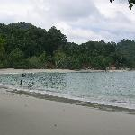 Foto de Pangkor Village Beach Resort