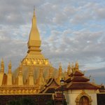 Photo of Great Sacred Stupa (Pha That Luang)